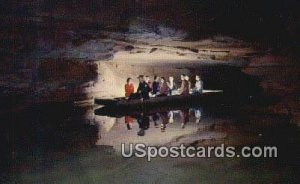 Echo River - Mammoth Cave National Park, KY