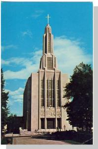 Nice Hartford, Conn/CT Postcard, St. Joseph Cathedral