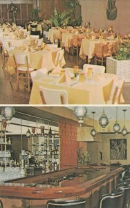 MARATHON , Florida, 1950-60s ; Trandel's South Seas Restaurant