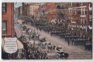 Industrial Expo 1909, Rochester NY
