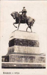 RP, Monumento A Artigas, 1920-1940s