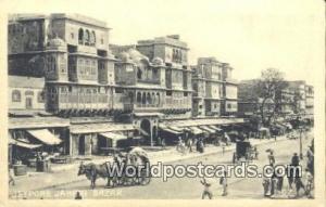Bazar, India Jeypore Jahari Bazar Jeypore Jahari