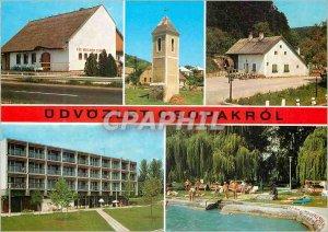 Postcard Modern Csopak