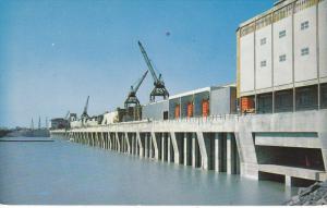 Robert H. Saunders Generating Dam,  Cornwall,  Ontario,  Canada,  40-60s