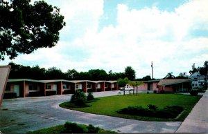 Florida Apopka The Silver Palms Motel