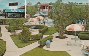 Florida Orlando The 1776 Inn International Drive 1979