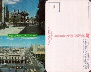 GUADALAJARA, JALISCO, MEXICO  [20499]