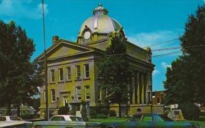Arkansas Osceola Mississippi County Court House