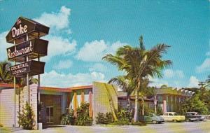 Florida Lantana The Duke Restaurant & Cocktail Lounge