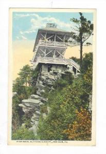 High Rock, Altitude 2,000 Ft., Pen Mar, Pennsylvania, 1900-1910s