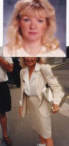 Linda Regan Hi De Hi Carry On Films 2x Hand Signed Photo & More