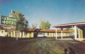 Colorado Fort Collins La Siesta Motel sk1868