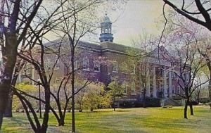 Mccracken County Courthhouse Paducah Kentucky