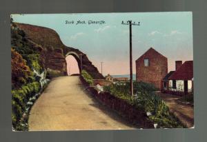 Mint Picture Postcard Dark Arch Ireland Cork Glenariffe