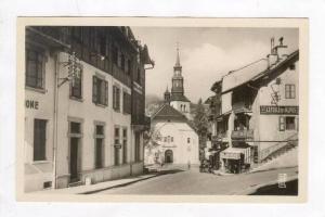 RP  Saint-Gervais-les-Bains, France 20-40s, L'Eglise