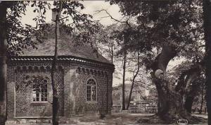 RP, Rokhuset, Svaneholm, Halsingborg, Sweden, 1920-1940s