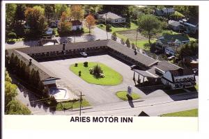 Aries Motor Inn, Gorham, New Hampshire,
