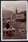 La Basilique,Lourdes,France