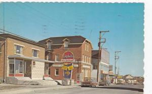 Rue Privcipale , Business Section , CHANDLER , Quebec , Canada , PU-1971