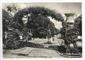 RP  CHIETI, Italy , 40-60s - Villa Communale