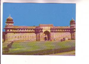 Jahangeer Mahal, Agra Fort, India