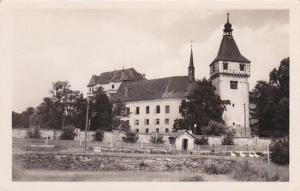 RP: Blatná , South Bohemian Region , Czech Republic , 10-30s