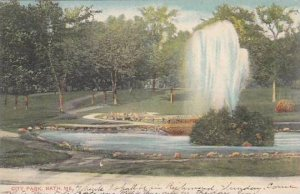 Maine Beth City Park 1906