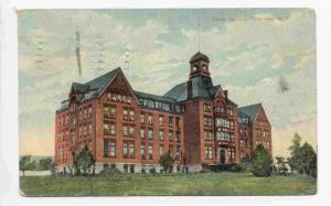 Keuka College, Penn Yan, New York, PU-1911