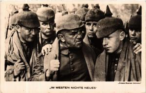 CPA Im Westen nichts neues. FILM STAR (600809)