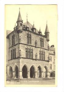 Petite Suisse Luxembourgeoise, Hotel De Ville, Echternach, Luxembourg, 1900-1...