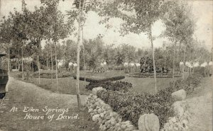 USA - At Eden Springs House of David Benton Harbor 04.27