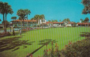 Florida Ponte Vedra Beach The Ponte Vedra Club 1969