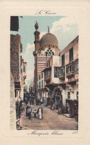 CAIRO , Egypt , 00-10s ; Blue Mosque