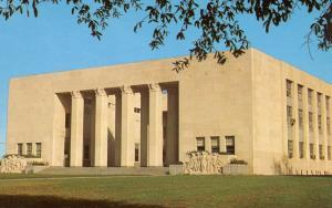 MS - Jackson. War Memorial Building