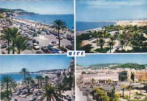 France Nice Multi View 1964