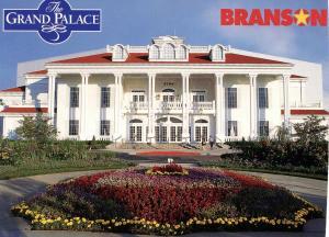 MO - Branson. Grand Palace