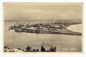 Docks, Durban, South Africa ,00-10s