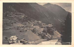 Gasthof Fischbach Oetztal Bruecke Bridge River Pension Tirol