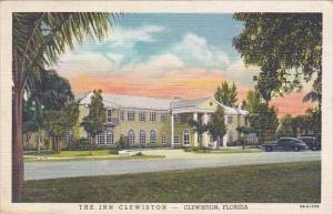 Florida Clewiston The Inn Clewiston