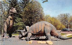 Museum of Science & Natural History, Oak Knoll Park St Louis, Missouri, USA P...