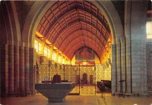 BR8187 Plouharnel la Sanctuaire et le Choeur des moniales  france