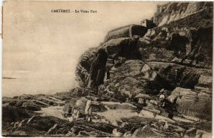 CPA CARTERET - Le Vieux Fort (138142)