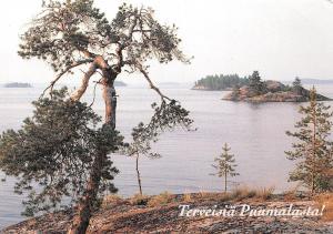 Finland Puumala Kuva Lietvedelta