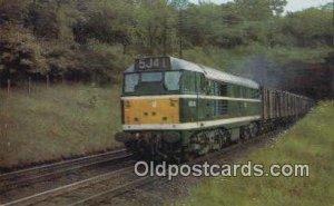 British Railways Eastern Region, Welwyn, Herts Trains, Railroads Unused