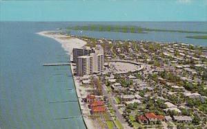 Florida Clearwater Beautiful Clearwater Beach Florida Showing Mandalay Shores