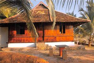 First Class Bungalow - Southern Kerala, India