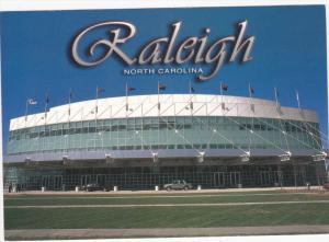 RALEIGH, North Carolina, North Carolina State University Wolfpack, Entertatin...
