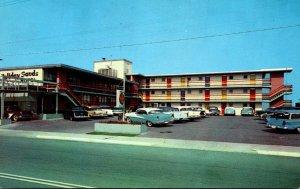 Virginia Virginia Beach Holiday Sands Resort Motel