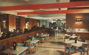 Oklahoma Glass House Cafeteria Will Rogers Turnpike