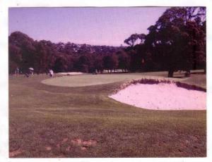 Golf Course , Warringah Public Course, N.S.W/ , Australia , 50-70s